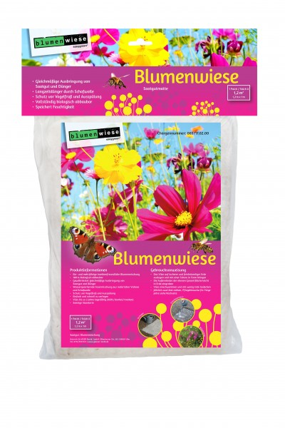 Blumenwiese- Patch 1,2m²