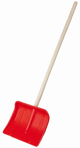 Kinder- Kunststoffschneeschieber 97327