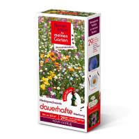 Blumensamen, Heinzelmännchen, dauerhafte Mischung 30m²